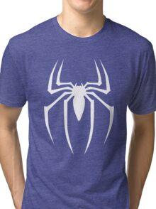 White Spider Tri-blend T-Shirt