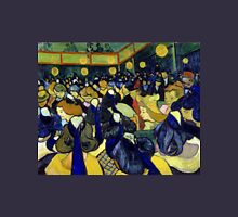 Vincent van Gogh The Dance Hall in Arles Unisex T-Shirt