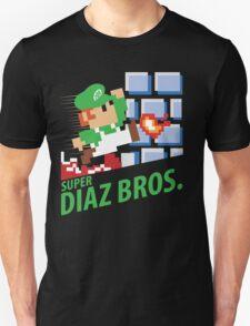 Super Diaz Brothers (MMA) T-Shirt