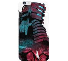Dead Space - Issac  iPhone Case/Skin