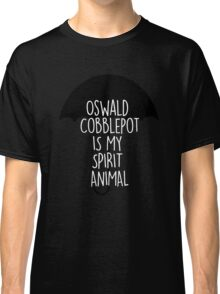 Gotham - Cobblepot Spirit Animal Classic T-Shirt
