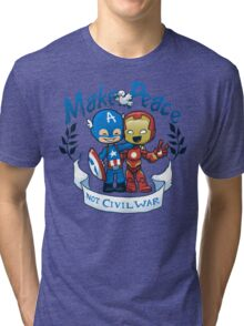 Uncivil Tri-blend T-Shirt