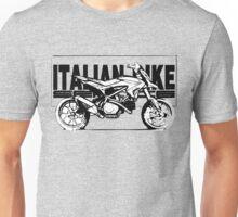Ducati Hypermotard Unisex T-Shirt