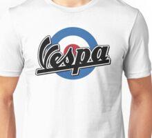 Vespa Target Unisex T-Shirt
