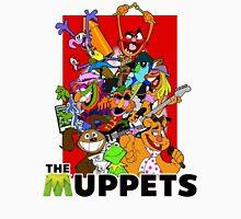 The Muppets Cartoon Unisex T-Shirt