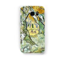 Vincent van Gogh The Road Mender Samsung Galaxy Case/Skin