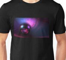 Disco Ball Unisex T-Shirt