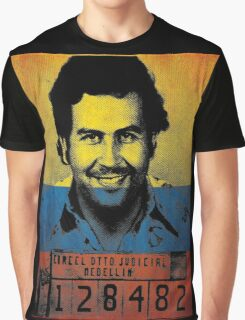 Colombian King - ONE:Print Graphic T-Shirt