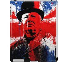 Winston - ONE:Print iPad Case/Skin