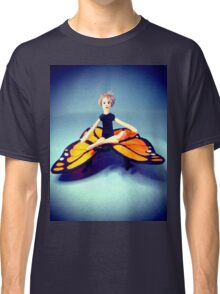 Butterfly Rider Classic T-Shirt