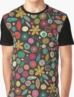 daffodil pop Graphic T-Shirt