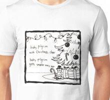 Baby Pilgrim Christmas Unisex T-Shirt