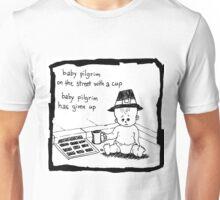 Baby Pilgrim Street Unisex T-Shirt