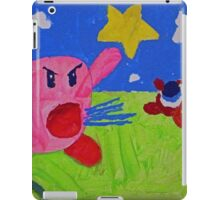 Become The Enemy iPad Case/Skin