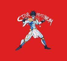 Star Platinum vs The World Unisex T-Shirt