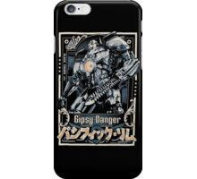 Pacific Rim on Pinterest iPhone Case/Skin