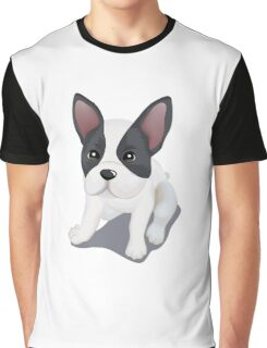 Rat terrier dog  Graphic T-Shirt