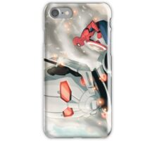 Attack on the Ant-man iPhone Case/Skin