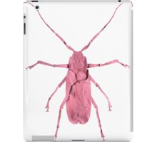 Insect Texture Outline new iPad Case/Skin