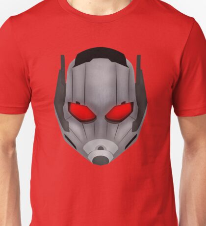 Civil Small Man Helmet Unisex T-Shirt