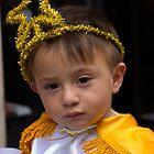 Cuenca Kids 762 by Al Bourassa