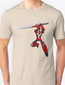 Tigrobot Mk2 Unisex T-Shirt