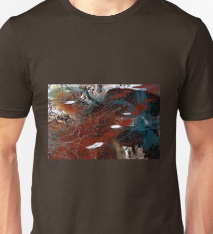 Sublimely Surreal Unisex T-Shirt