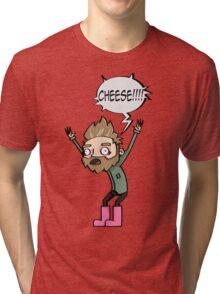 R&L GMMWheel 19may2016 Tri-blend T-Shirt