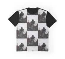Walk In Old Market Graphic T-Shirt