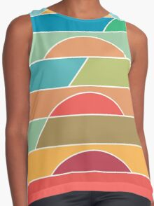 4 Degrees Contrast Tank