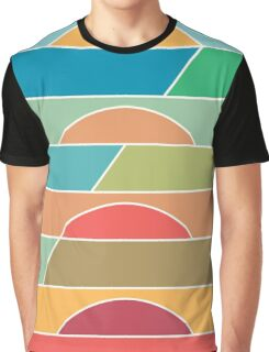 4 Degrees Graphic T-Shirt