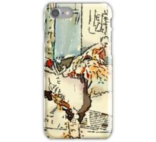 King Of The Chook Yard iPhone Case/Skin