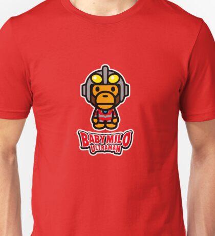 Milo Ultraman Unisex T-Shirt