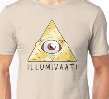 ILLUMIVAATI Unisex T-Shirt
