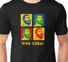 Viva Cuba! Unisex T-Shirt