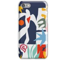 Inspired by Matisse iPhone Case/Skin