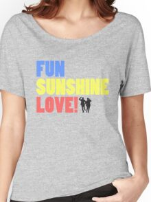 Bring Me Sunshine... Women's Relaxed Fit T-Shirt