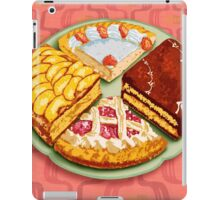 Happy Birthday! iPad Case/Skin