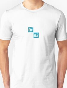 BB Meth Logo Unisex T-Shirt