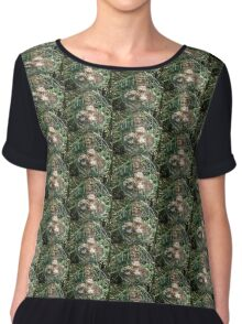 Mission Impossible Chiffon Top