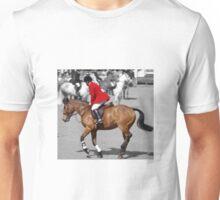 Royal Windsor Horse Show Unisex T-Shirt