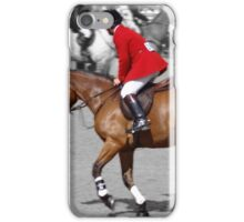 Royal Windsor Horse Show iPhone Case/Skin