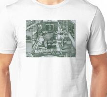 Modern Technology Unisex T-Shirt