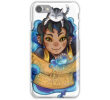 High warlock of brooklyn iPhone Case/Skin