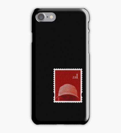 Skepta Konnichiwa pocket iPhone Case/Skin