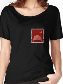 Skepta Konnichiwa pocket Women's Relaxed Fit T-Shirt