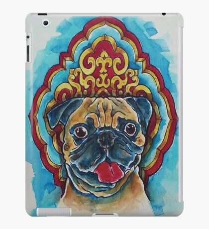 Puggy Wuggy iPad Case/Skin