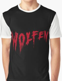 Wolfen Graphic T-Shirt
