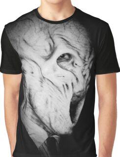 The Silence Graphic T-Shirt