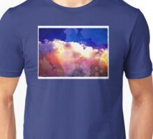 I'll paint the sky for you. Unisex T-Shirt